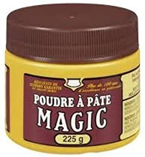 Magic Baking Powder 225g jar ( Import from CAnada) CAnadians favourite
