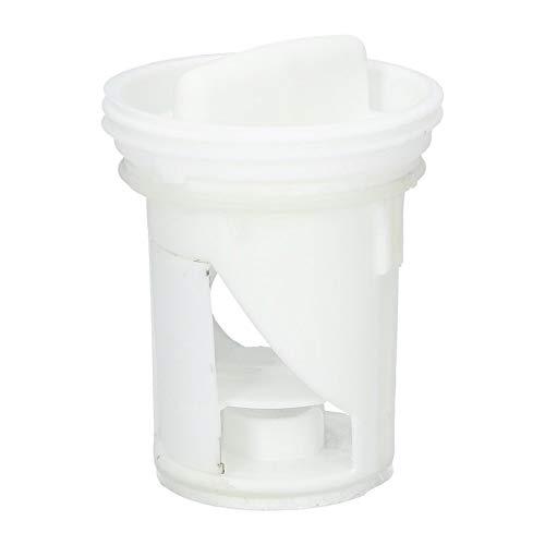 LUTH Premium Profi Parts Flusensieb Flusensiebeinsatz Sieb Filter Waschmaschine für Bauknecht Whirlpool 481248058105 Ignis Hanseatic Matura Polar