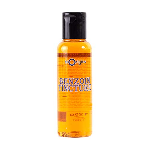 Benzoin Tincture Oil 125ml