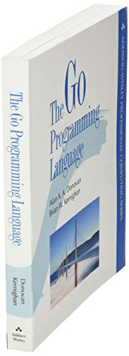 『Go Programming Language, The (Addison-Wesley Professional Computing Series)』の2枚目の画像