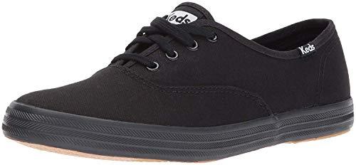 Keds Damen Champion CVO Sneakers, Schwarz (Black), 42.5 EU
