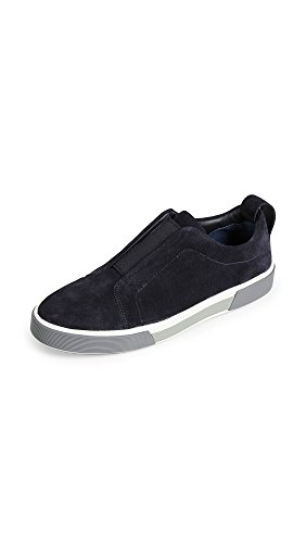 Vince Men's Sneaker, Black