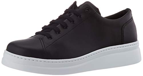 Camper Women's Casual Sneaker, Black, 9