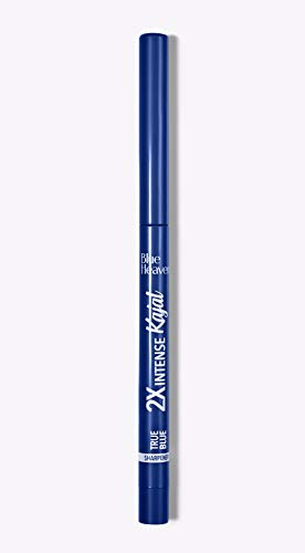 Blue Heaven Soft Kajal Eyeliner, Blue, 0.31g