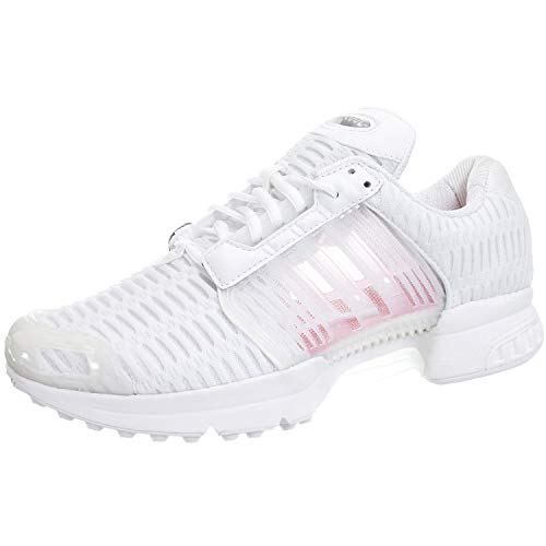 adidas Unisex-Erwachsene Clima Cool 1 927 Sneaker, Weiß (Footwear White Footwear White), 42 EU