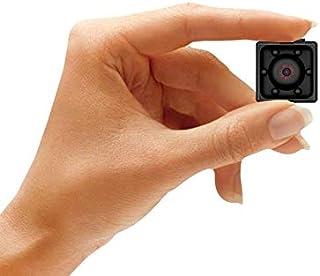 Mini Wireless Hidden spy Camera,Full HD 1080P Portable Small