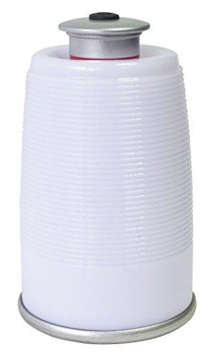 Amtech S8142 2 en 1 Lampe Torche et Lanterne Clair, Claire