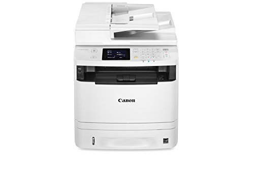 Canon Lasers imageCLASS MF414dw Wireless Monochrome Printer with Scanner, Copier & Fax