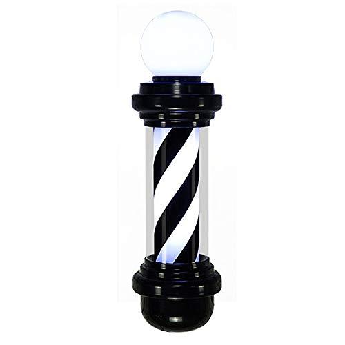 MZFJXZH knipperlicht voor kappers/kappers-borden, draaibare led-lampen aan de muur gemonteerd, verlichte borden voor schoonheidssalons