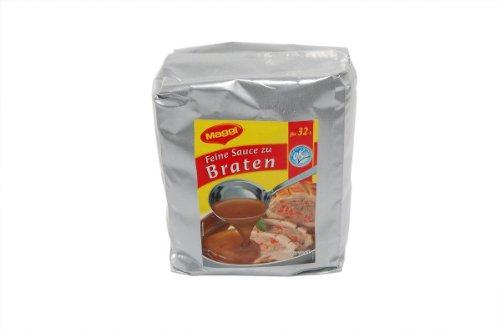 Maggi Feine Sauce zu Braten 3 Kg.