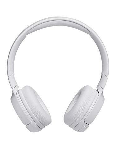 Fone de Ouvido Jbl T500 Bluetooth Branco