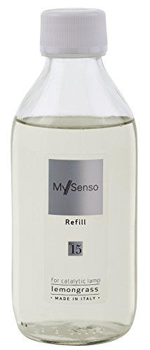My Senso Refill für katalytische Lampe Nummer 15 Lemongrass
