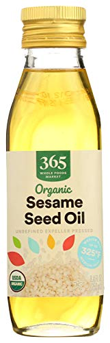 365 by Whole Foods Market, Organic Expeller Pressed Cooking Oi -...