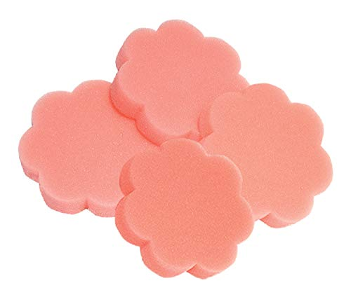 Braza Wipe Out Deodorant Erasers - 4 ct - 1
