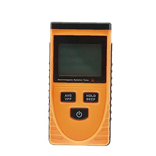 Fem Medidor De Campo Electromagnético Detector De La Radiación Dosímetro Gm3120 Digital Display Lcd Contador Probador De Campo Electromagnético Detector De La Radiación Finebrand