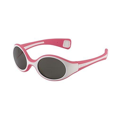 Beaba - Occhiali Baby 360, rosa