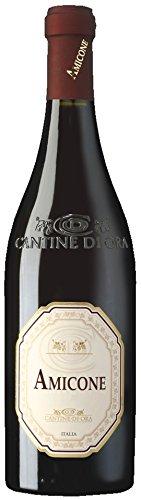 Cantine di Ora - Amicone Rosso Veneto IGT Rotwein 14,5% Vol. - 0,75l
