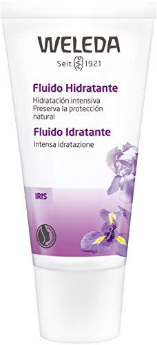 Weleda Iris erfrischende Feuchtigkeitspflege, 30ml