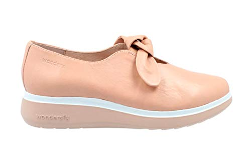 Zapato Casual para Mujer - Wonders A-9704 (Numeric_35)
