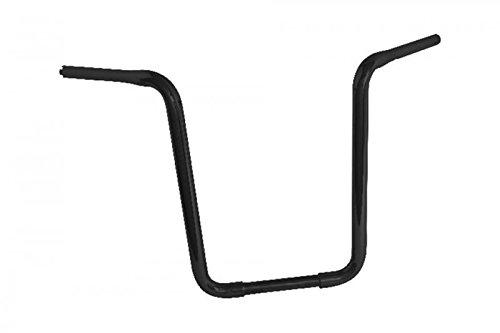 Lenker Narrow Ape Hanger 32mm, schwarz