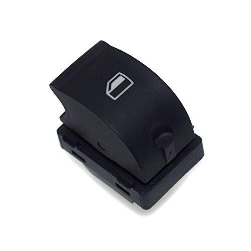 eGang Auto Nouveau commutateur de lève-vitre électrique côté Passager adapté pour Audis A4 B6 8ED959855