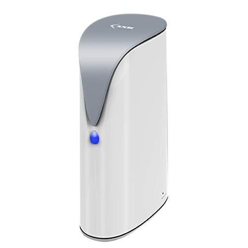 SSK 4 TB Personal Cloud, Unterstützung für Netzwerkspeicher, automatische Sicherung, Home Office-Speicher-NAS mit Festplatte für drahtlosen Fernzugriff auf Telefon/Tablet PC/Laptop