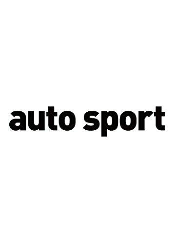 auto sport - オートスポーツ - 2021年 6/4号 No.1553