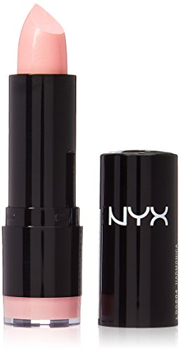 NYX PROFESSIONAL MAKEUP Extra Creamy Round Lipstick - Harmonica, Baby Pink
