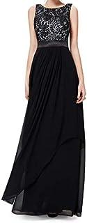 فستان سهرة للنساء للمناسبات الخاصة وحفلات الزفاف والحفلات الراقصة