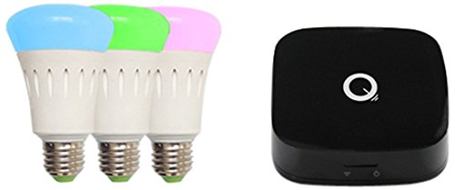 Belleds Q Bulbs Package