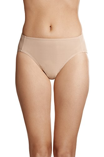 JOCKEY Women's Underwear No Ride Up Brief