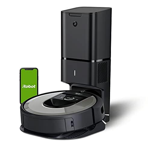 iRobot Roomba i7+ (i7556) Saugroboter,...