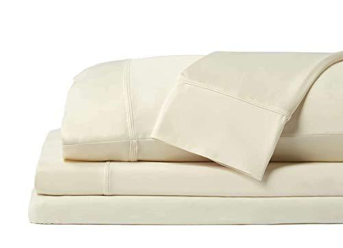 SHEEX - Original Performance Sheet Set with 2 Pillowcases, Ultra-Soft...