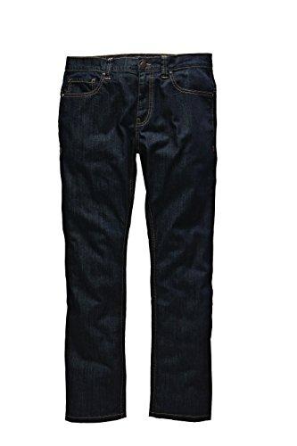 Dickies Herren Louisiana Slim Jeans, Blau (Rinsed Rin), W33/L32