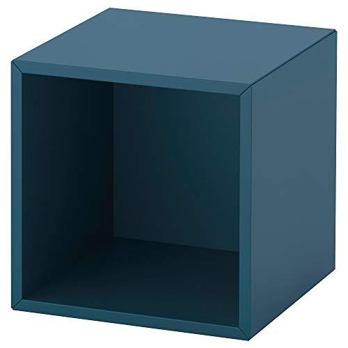 IKEA EKET - Armario (35 x 35 x 35 cm), Color Azul Oscuro