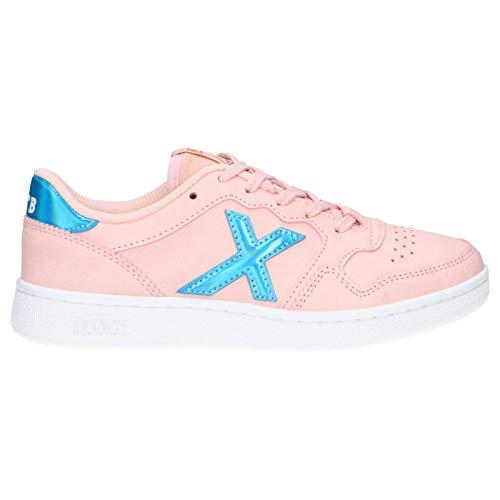 Munich Zapatillas Deporte 1441011 Arrow Rosa 40 para Mujer y Niña