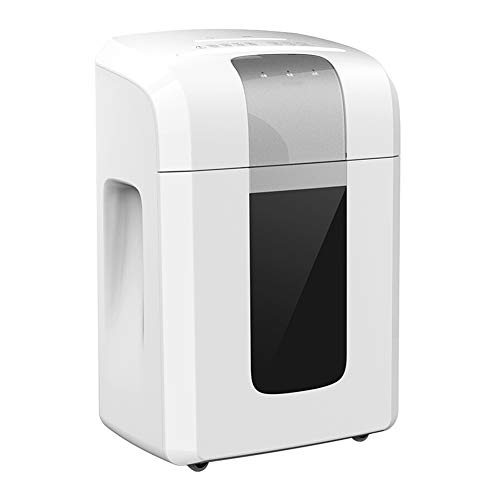 Best Deals! Paper shredders for home use Credit card shredder Shredders for office Cross-Cut heavy d...