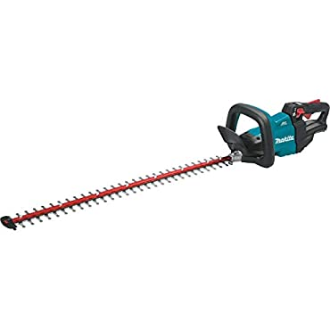 Makita XHU08Z 18V LXT Lithium-Ion Cordless Brushless 30 Hedge Trimmer, Tool Only