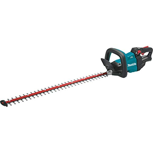 "Makita XHU08Z 18V LXT Lithium-Ion Cordless Brushless 30"" Hedge Trimmer, Tool Only"