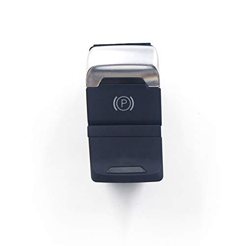 Herramientas y Equipo para automóvil Interruptor de Freno de estacionamiento Botón Auto Hold 8K1927225C 8K1 927 225C 2008-2015 8K1 para Audi A4 S4 S4 B8 Q5 A4 Allroad Quattro A5 S5 Automotriz HSHUIJ