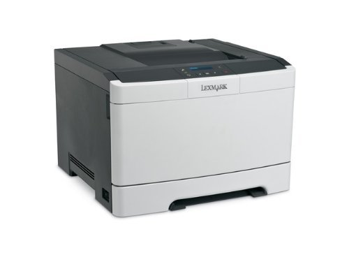 Lexmark CS310n Compact Color Laser Printer, Network Ready and Professional Features (Certified Refurbished) Photo #2