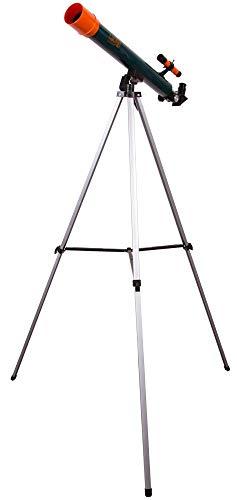 Levenhuk Telescopio Refractor LabZZ T2 para Principiantes
