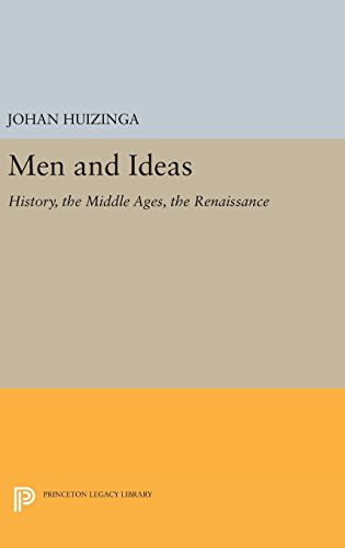 Men and Ideas: History, the Middle Ages, the Renaissance: 453