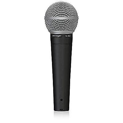 Behringer SL 84C. Dynamic Cardioid Microphone