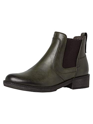 Tamaris Damen 1-1-25012-25 Chelsea Boot 725 Touch-IT