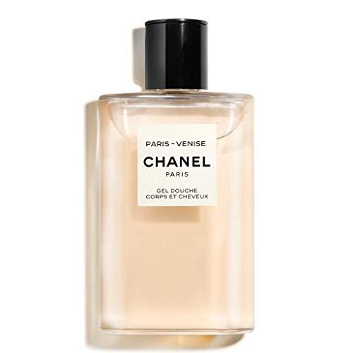Chanel - Les Eaux De Chanel - Venise - 200ml Hair & Body Shower Gel/Duschgel