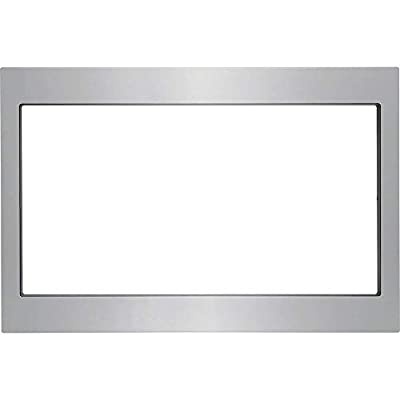 Frigidaire 27 in. Trim Kit for Built-In Microwave Oven in Stainless Steel