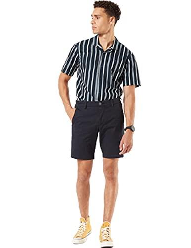 Dockers Smart Supreme Flex Modern Chino Short Pantalones Cortos para Hombre