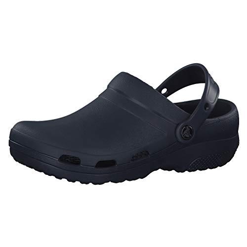 Crocs Specialist II Vent Clog, Zoccoli Unisex, Blu (Navy 410), 41/42 EU