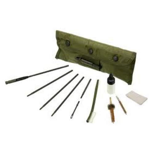 Completo Pulizia Kit Pulizia Armi M16 5.56 Completa di Tasca FOSCO Art. 469402
